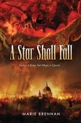 A Star Shall Fall