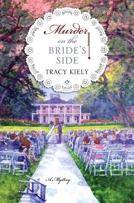 Murder on the Bride's Side