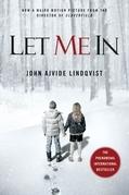 Let Me In (Movie Tie-in) - with Bonus Content