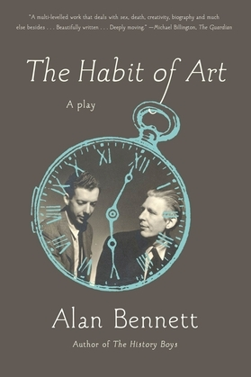 The Habit of Art