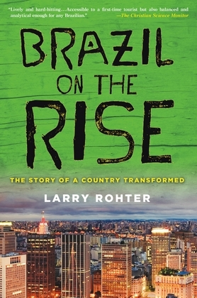 Brazil on the Rise