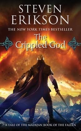 The Crippled God
