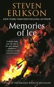 Memories of Ice