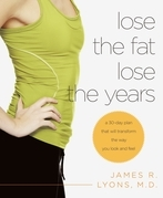 Lose the Fat, Lose the Years