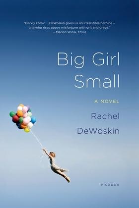 Big Girl Small
