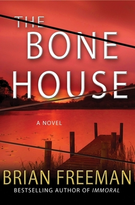 The Bone House