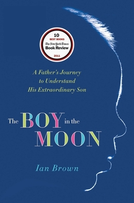 The Boy in the Moon