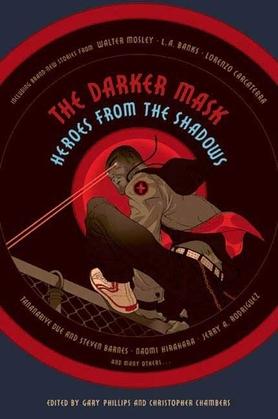 The Darker Mask
