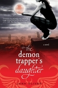 The Demon Trapper's Daughter