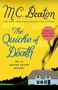 M. C. Beaton - The Quiche of Death