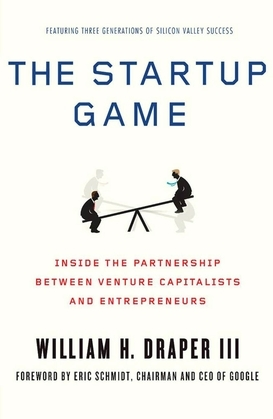 The Startup Game