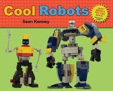 Sean Kenney - Cool Robots