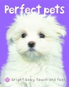 Bright Baby Touch & Feel Perfect Pets -- APPLE