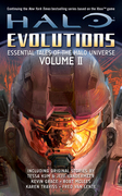 Halo: Evolutions Volume II