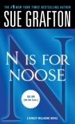 &quot;N&quot; is for Noose