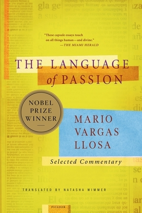 The Language of Passion