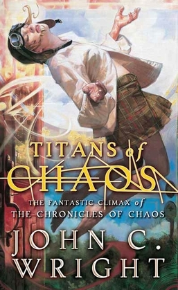 Titans of Chaos