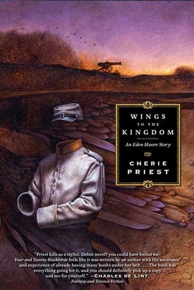 Wings to the Kingdom