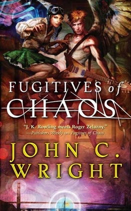 Fugitives of Chaos