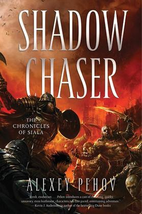 Shadow Chaser
