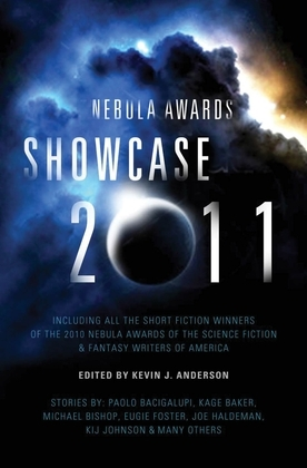 The Nebula Awards Showcase 2011