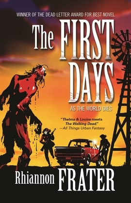 The First Days