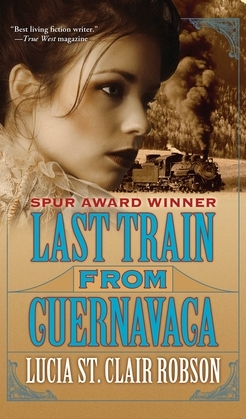 Last Train from Cuernavaca