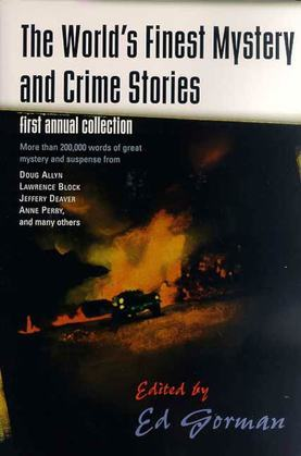 The World's Finest Mystery and Crime Stories: 1
