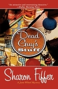 Dead Guy's Stuff