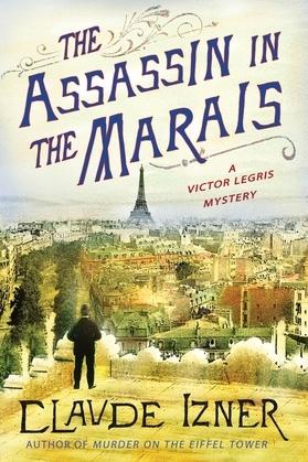 The Assassin in the Marais