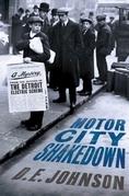 Motor City Shakedown
