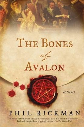 The Bones of Avalon