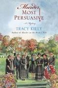 Murder Most Persuasive