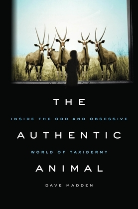 The Authentic Animal