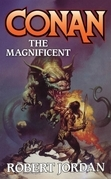 Conan The Magnificent