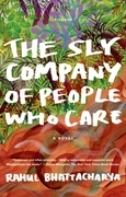 The Sly Company of People Who Care