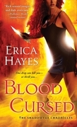 Erica Hayes - Blood Cursed