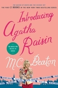 Introducing Agatha Raisin