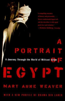 A Portrait of Egypt