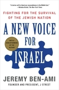 A New Voice for Israel