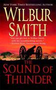 Wilbur Smith - The Sound of Thunder