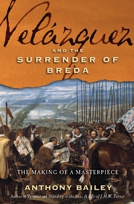 Velázquez and The Surrender of Breda