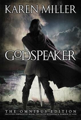 The Godspeaker Trilogy