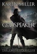 The Godspeaker Trilogy