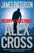 James Patterson - Merry Christmas, Alex Cross