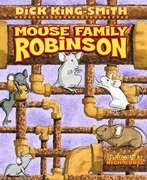 The Mouse Family Robinson