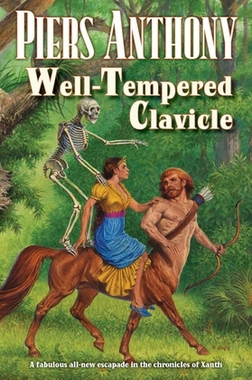 Well-Tempered Clavicle