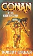 Conan The Defender