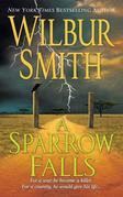 Wilbur Smith - A Sparrow Falls