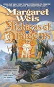 Mistress of Dragons